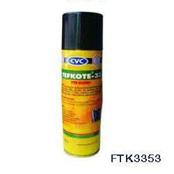 PVC TEFKOTE-33 Dry Lubricant