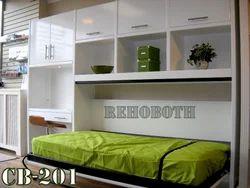Designer Cupboard Bed