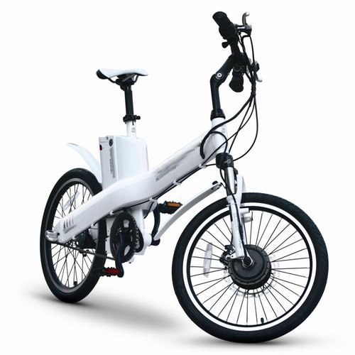 Electric Bike in Chennai, Tamil Nadu | Get Latest Price from