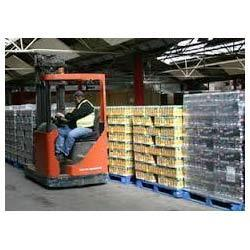 Bonded Warehousing Service
