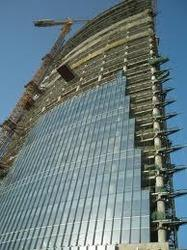 Glass Cladding In India