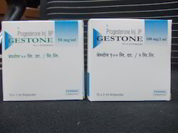 Gestone 50mg and 100mg Injection