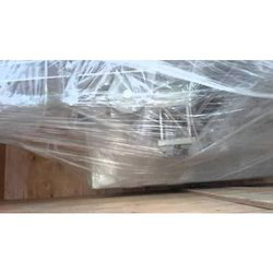Fumigated Plywood Packing Service