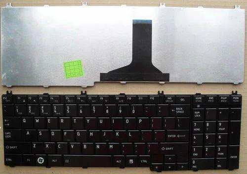 Toshiba Laptop Keyboards