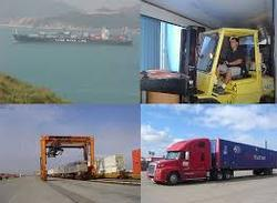 Trucking And Intermodal Service