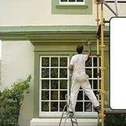Exterior Painting Turnkey Project Exterior House Painting Service Manufacturer From Jaipur