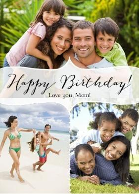 Personalised greeting card view specifications details of personalised greeting card m4hsunfo