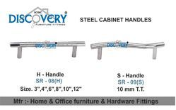 S and H Cabinet Handle
