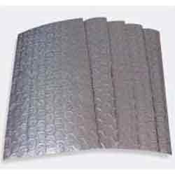 Pure Aluminum Insulation