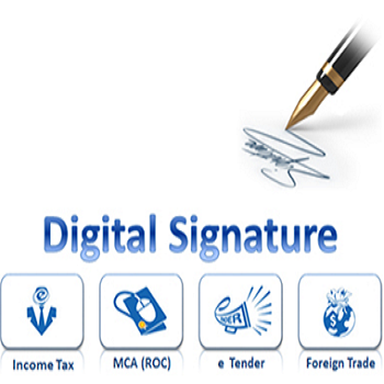 digital signature certificate Digital Signature Certificate (Class 2) in Ambattur, Chennai ...