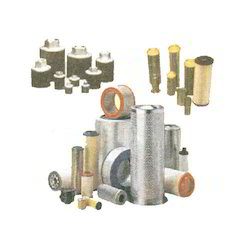 Hydraulic Suction Filters