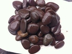 Chocolate Pebble Stones