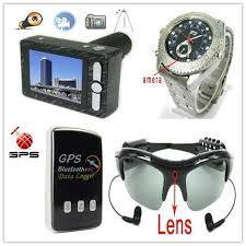 real spy gadgets for adults for sale