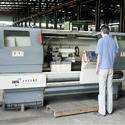 CNC Lathe Machine Services