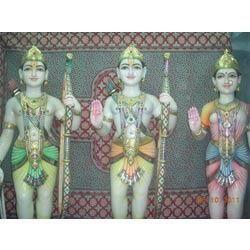 Tirupati Balaji Statues