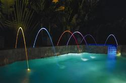 Jumping Jet Water Fountain