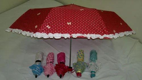 6e755f3ad8a08 Folding Umbrellas at Rs 130 /piece(s) | Lightweight Folded Umbrella ...