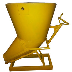 Banana Concrete Bucket Jack