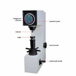 Manual Digital Rockwell Hardness Tester