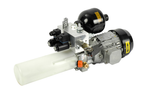 Hydragrene Hydraulics India Private Limited Service Provider Of