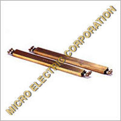 Cast Brass Heater
