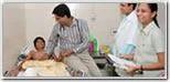 Critical Care Service