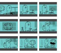 Animation Ad Service