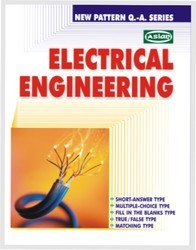 ASIAN Electrical Engineering New Pattern Q- Ans