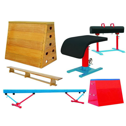 cf904db18979 Gymnastics Equipment at Best Price in India