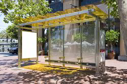 Outdoor Advertising Printing Service