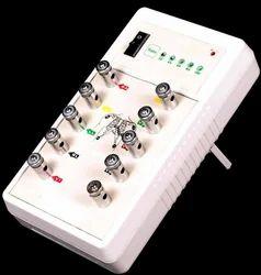 ADS ECG Simulator  SIM I, for Clinical, ADS