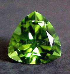 Peridot Gemstone For Rings