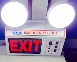 Industrial LED Emergency Light