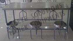 Canteen Dining Furniture