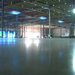 Non Metallic Floor Hardeners