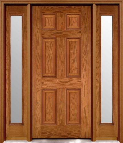 Wooden Panel Doors - Wooden Panel Doors - View Specifications & Details Of Wooden Panel