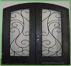 Our Company Is An Engaged In Steel Fabrication In The Field Of Steel Such  As Iron Doors.