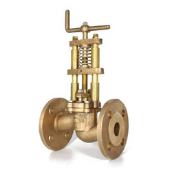 Commercial Overboard Valves
