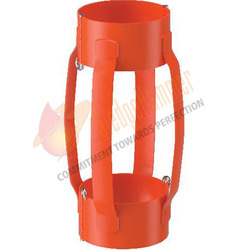 Hinged Welded Bow Spring Centralizer 01SH02
