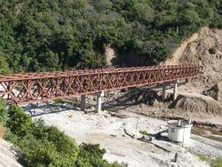 Deck Type Bridge Construction Service