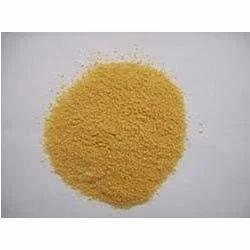 Mustard and Powder