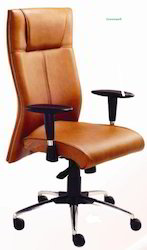 Leather High Back Executive Chairs