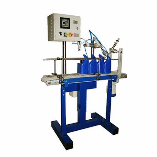 Automatic Leak Testing Machine, Leak Tester, रिसाव परीक्षण मशीन in Devdham, Umbergaon , Marketing Engineers | ID: 4342124697