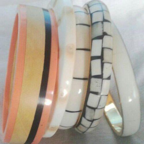 Designer Handicraft Bangles