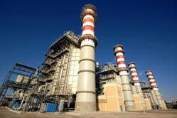 Power Plant Inspection