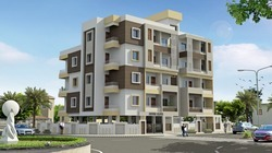 Devki Elite Residential Flats