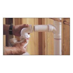 PP Pipe Fitting Service