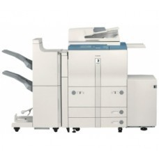 Canon IR-6000 Photocopy Machines, Supported Paper Size: A4, A5