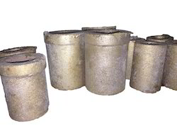Stainless Steel Non-Ferrous Casting