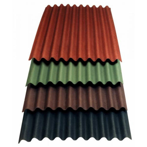 Onduvilla Sheets Onduline Roofing Sheets Retailer From Pune
